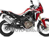 Africa Twin CRF 1000
